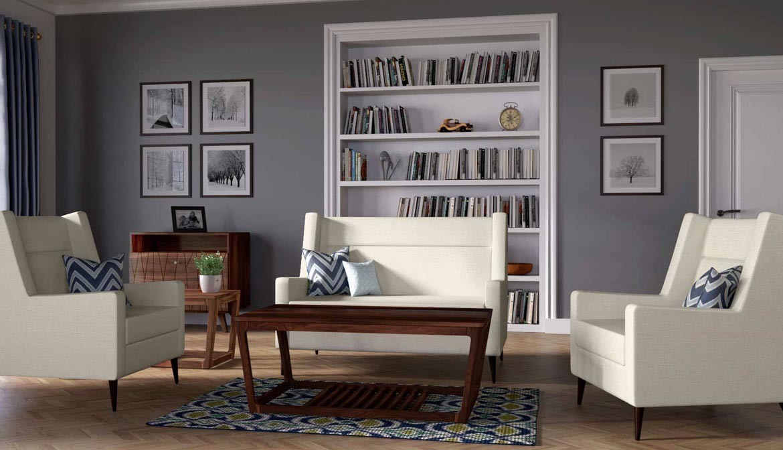 Interior style 1